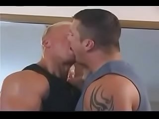 Ty fox bottoms muscle blond bull fucked