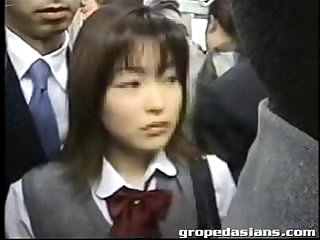 Molested japanese 06