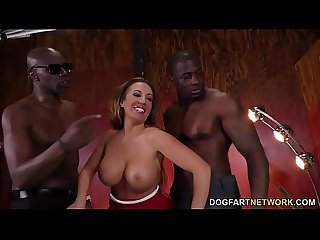 Big Ass Richelle Ryan Fucks BBC In Front Of A Cuckold