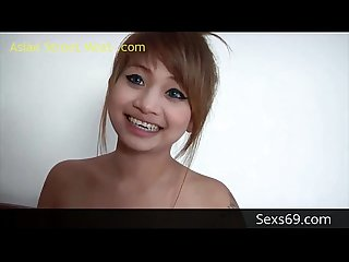 Thai candy girl nona