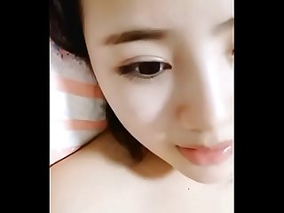 Chinese teens live chat with mobile phone 75