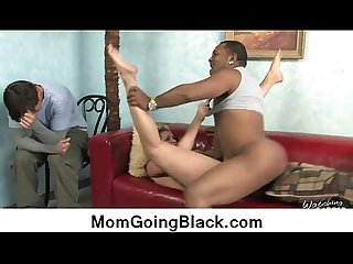 My mom go black hard interracial porn 12