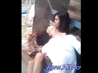 myanmar young couple fuck outdoor free new 2019 -- www.allmoviesmm.co