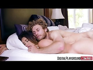 Digitalplayground episode 2 of my wifes hot sister starring keisha grey and michael vegas