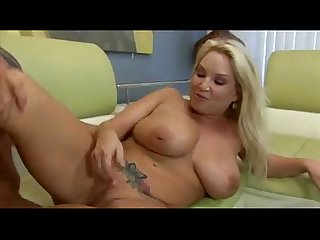 Curvy mature blonde gets hot fuck myfuckingwebcam com
