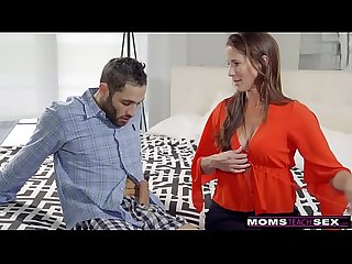 Momsteachsex i fuck my friends mom for practice s7 e6