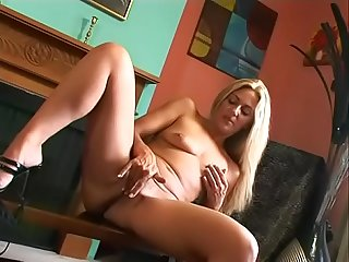 Mature Women JOI