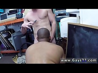 Dick puss bang movie Desperate guy does anything for money