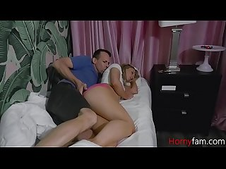 Uncle And f. Take Advantage Of Horny d.- Kate Kennedy