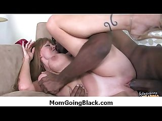 Hard core interracial milf sex big black monster cock 9