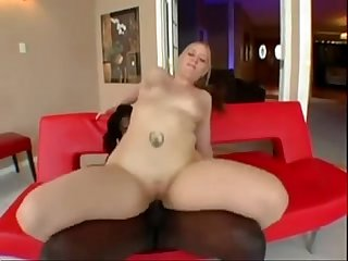 Black and Pom Pom Girl Free Babe Porn Video