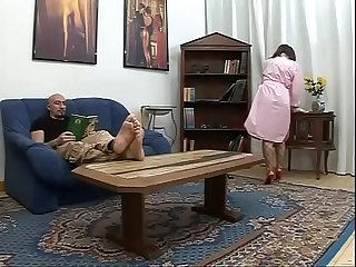 Nice asses at the service of anal pleasure # 8