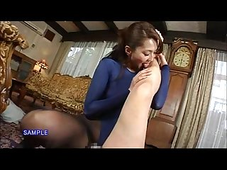 Japanese porn fetish sexy woman pantyhose sex