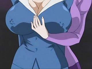 Sexy lesbians hentai teachers