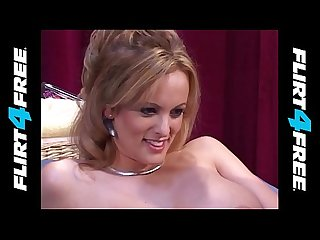 Stormy daniels classic 2004 webcam scene on flirt4free