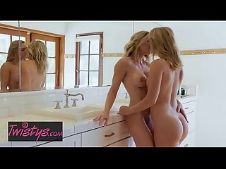 When Girls Play - (Cory Chase, Dana Dearmond, Zoey Taylor) - Girlfriend Swap..