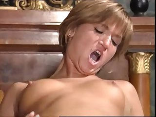 Two naive girls fucked hard