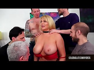 Mature big tits videos