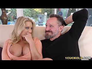 Katie Morgan Interracial - Cuckold Sessions