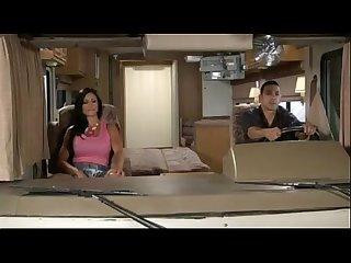 Jewels jade banging in rv