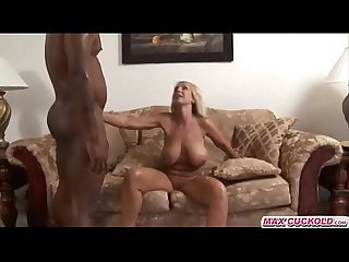 Maxcuckold period com blonde have big cock