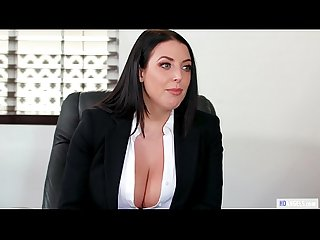 Therapy Session for Pussy Obsession Might Work for Penny Pax and Angela White