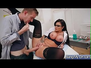 Slut horny patient lpar candy sexton rpar and doctor in hard action scene video 08