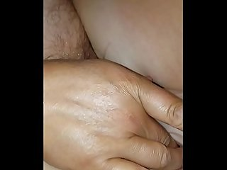 Dildo too big for drunk bbw duca Wife