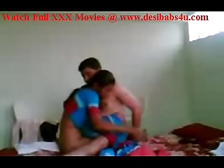 desi indian cheating wife getting fucked by neighbour