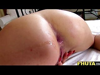 Fhuta nasty slut fucked from behind