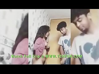 Young Desi couple ficking in bathroom 2018
