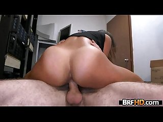 Tan ass beauty kelsi monroe flexible backroom fuck 1 5
