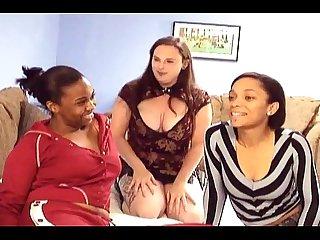 Huge Lesbian session Xxx
