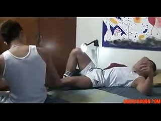 Dad impregnates not his step son gay porn cf abuserporn com