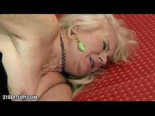 Agedlove big boobed senior gloria hardcore - 3 part 9