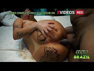 Sexo anal com a secretaria da biblioteca - Moranguinho e Mr. Rola