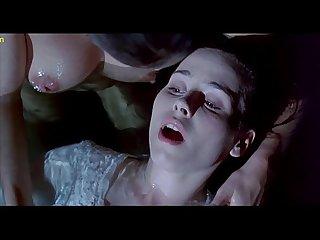 Elle macpherson nude scene in sirens movie