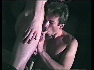 Vca gay leather sex club scene 1