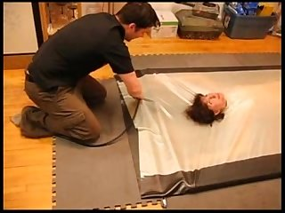 Vacbed how to use a vacbed