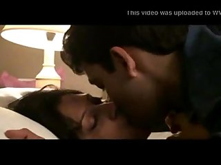 Hottest Desi girl kissing