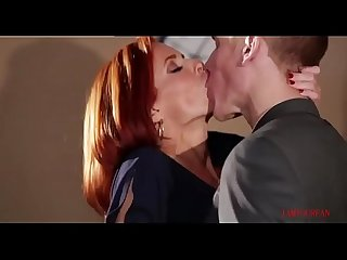 Angry Mom does Sex with daughter s boyfriend