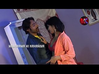 num num akeli bhabhi beautiful romance num num full hd hindi short film