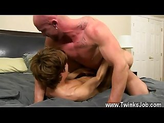 Latino twink masturbation videos horrible manager mitch vaughn wasn t