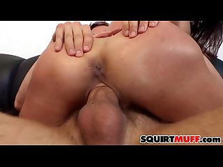Nora noir squirting pussy