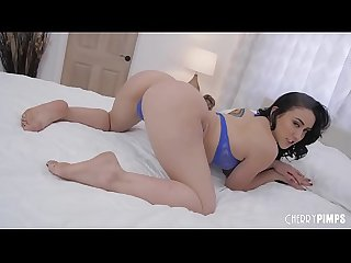 Big Ass Mandy Muse Craves A Hardcore Fuck From A Big Stiff Cock