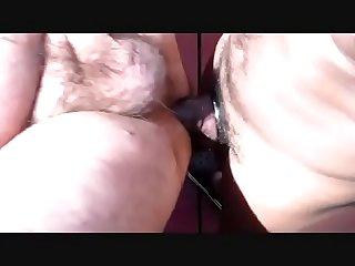 Edilson de so gonalo Dando de mamar
