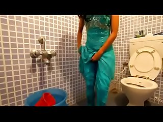 Indian holding and peeing pissing porn at thisvid tube