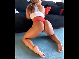 Yeni Shark instagram big ass hot model