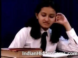 Indian College Girl Sanjana Homemade Masturbation Porn Video