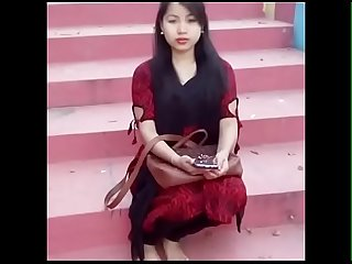 Hot Girl From Rangamati